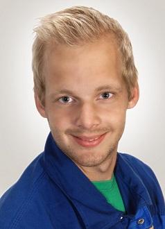 Marek Sprengel